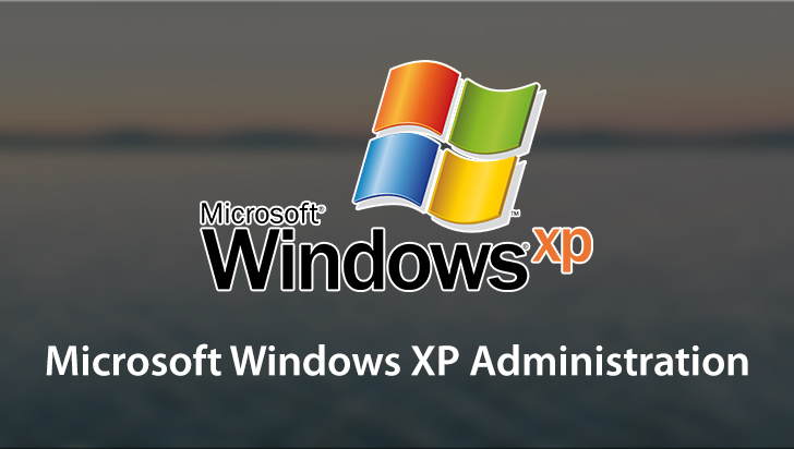 Microsoft Windows XP Administration (70-270)