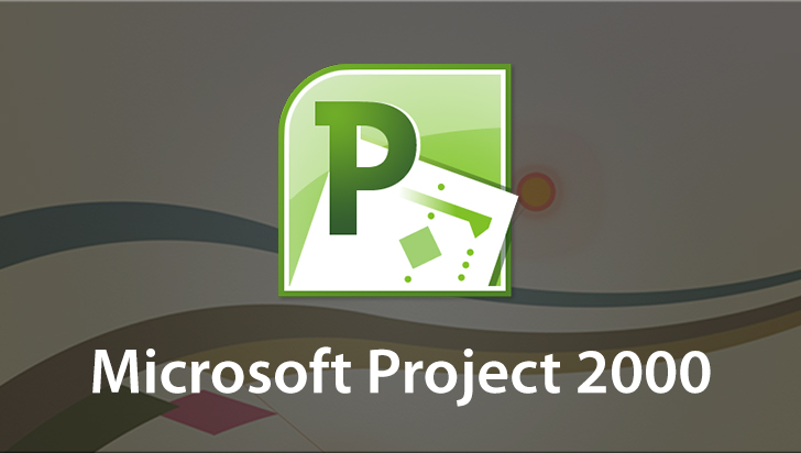 Microsoft Project 2000