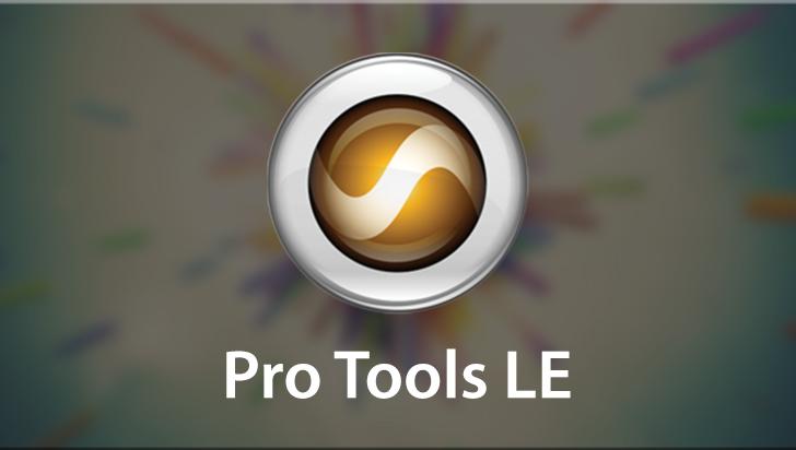 Pro Tools LE