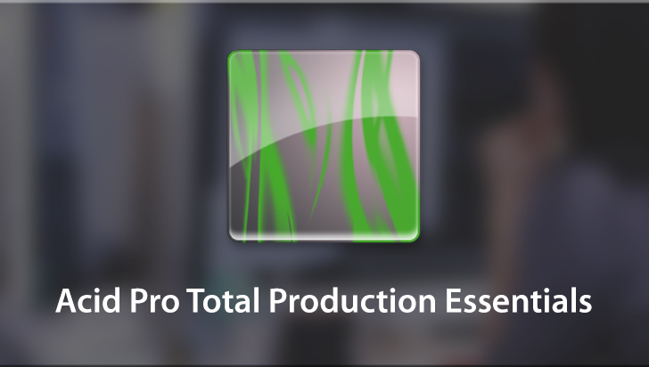 Acid Pro Total Production Essentials