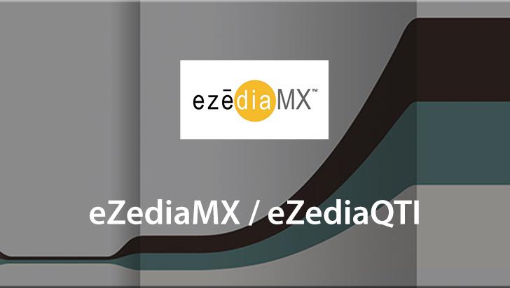 eZediaMX / eZediaQTI