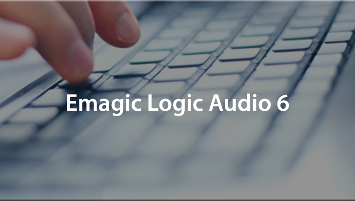 Emagic Logic Audio 6