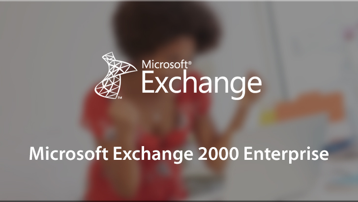 Microsoft Exchange 2000 Enterprise