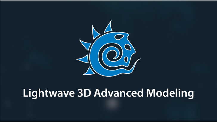 Lightwave 3D Advanced Modeling