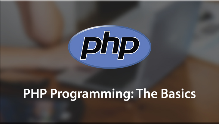 PHP Programming: The Basics