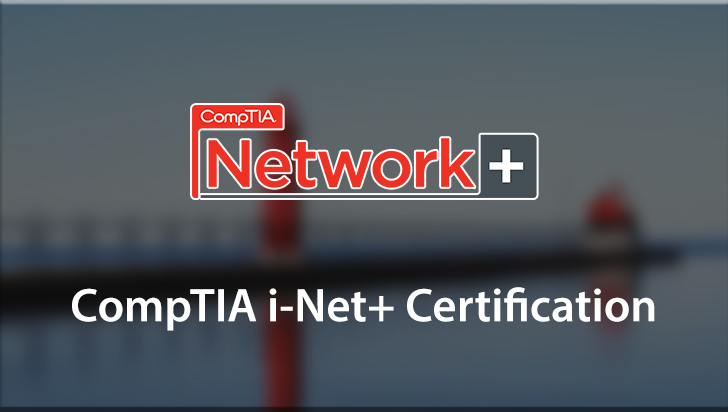 CompTIA i-Net+ Certification