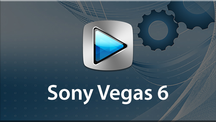 Sony Vegas 6