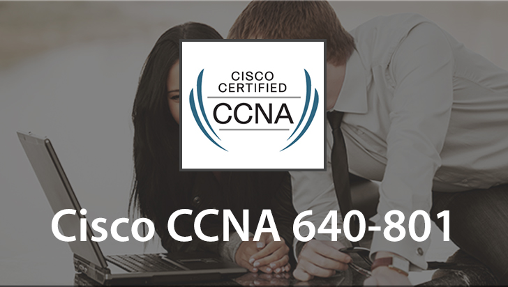 Cisco CCNA (Exam 640-801)