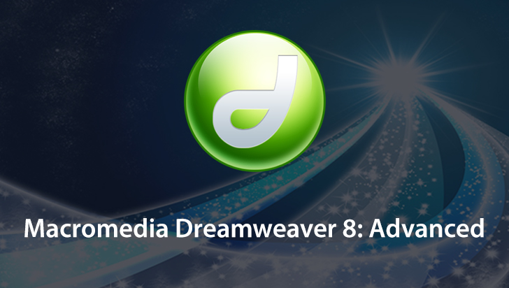 Macromedia Dreamweaver 8: Advanced