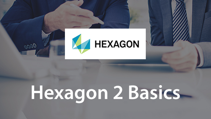 Hexagon 2 Basics