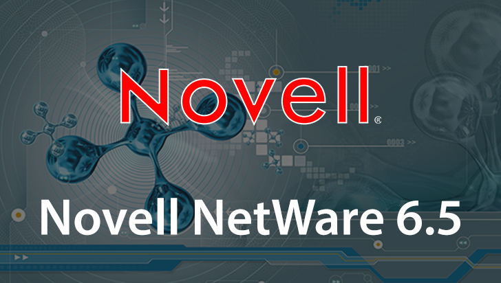 Novell NetWare 6.5 Admin