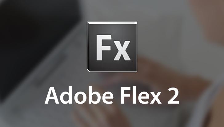 Adobe Flex 2