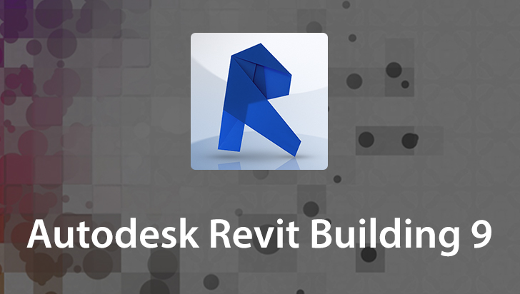 Autodesk Revit Building 9