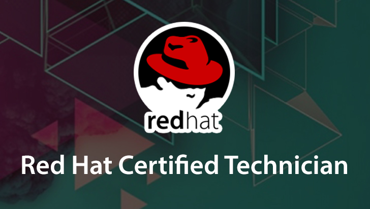Red Hat Certified Technician