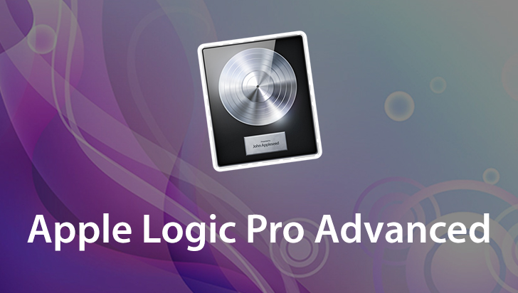 Apple Logic Pro Advanced