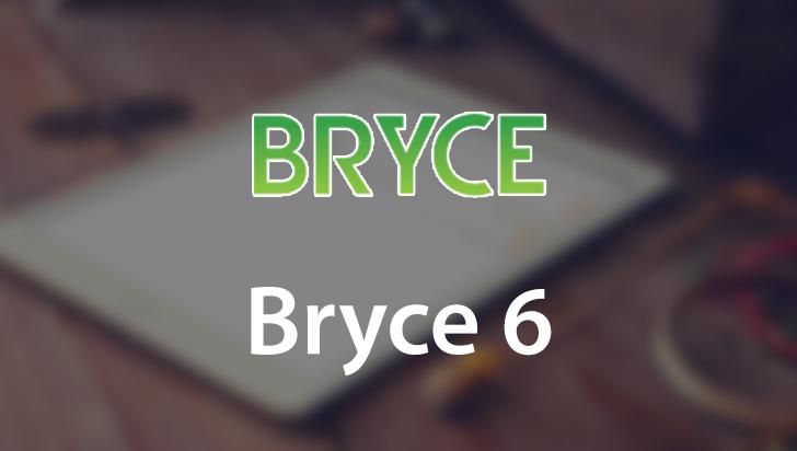 Bryce 6