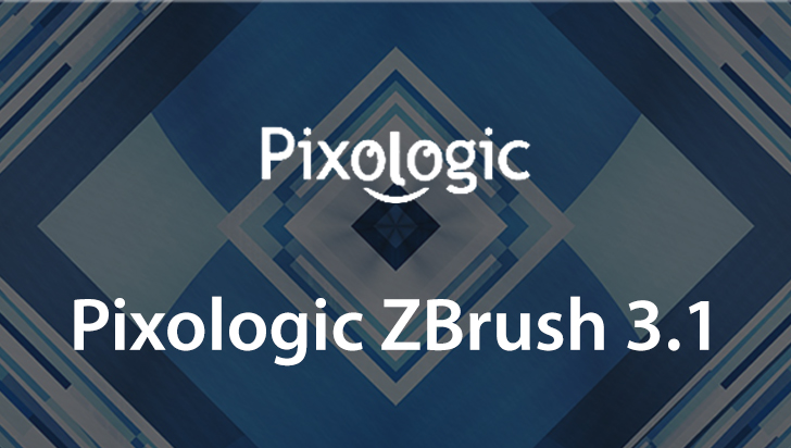 Pixologic ZBrush 3.1