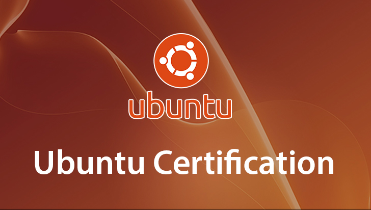 Ubuntu Certification