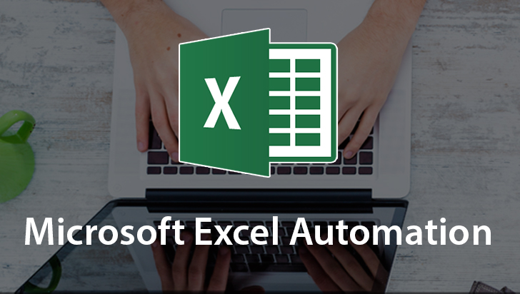 Microsoft Excel Automation