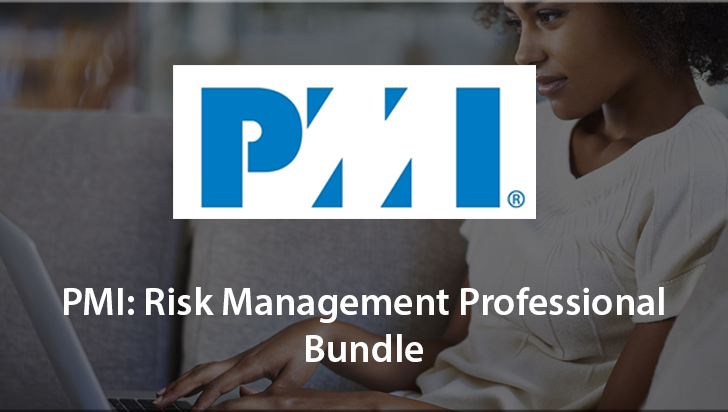 PMI: Risk Management Professional Bundle