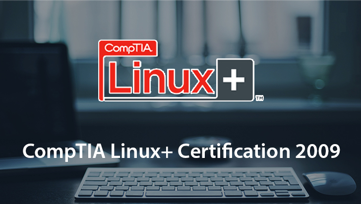 CompTIA Linux+ Certification 2009