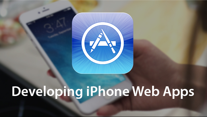 Developing iPhone Web Apps