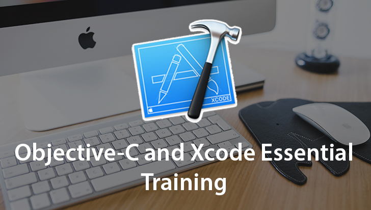 Objective-C and Xcode Essential Training