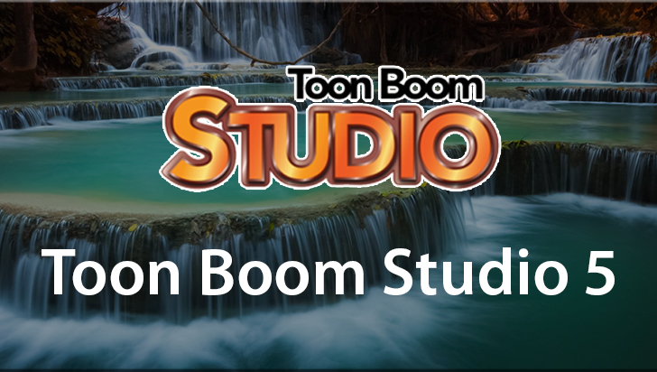 Toon Boom Studio 5