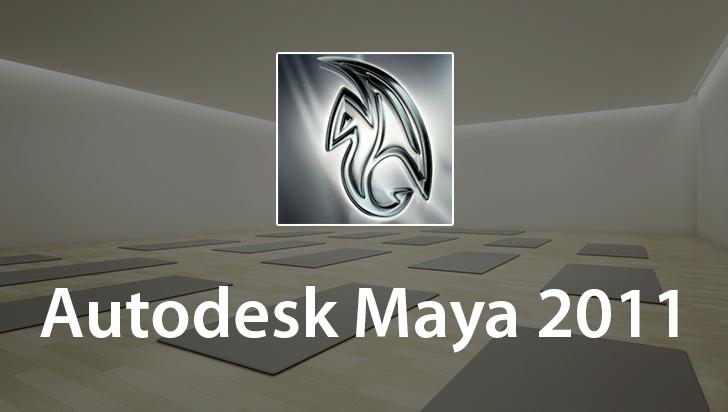 Autodesk Maya 2011