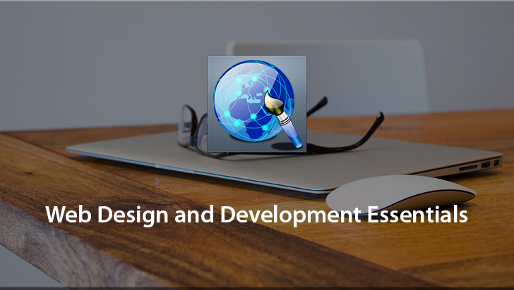 Web Design and Development Essentials