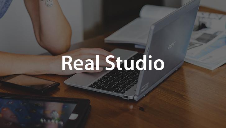 Real Studio
