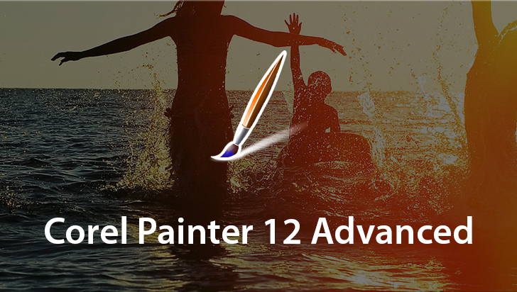 Corel Painter 12 Advanced