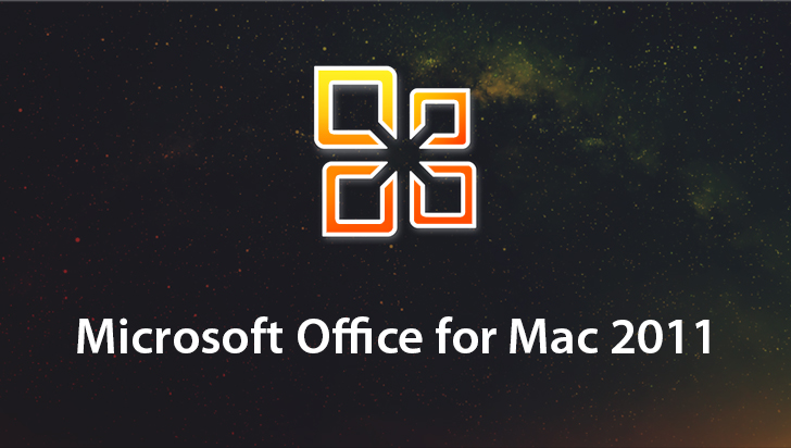 Sign-Up To Learn Course On Microsoft Office For Mac 2011