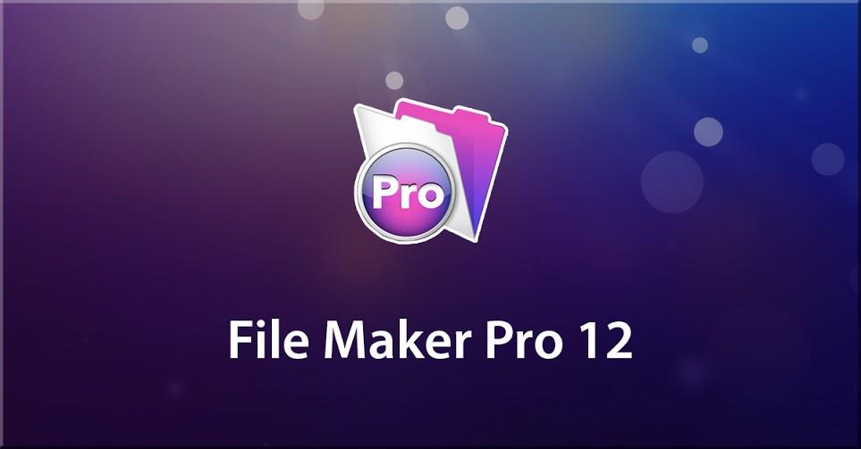 FileMaker Pro 12: Beginner