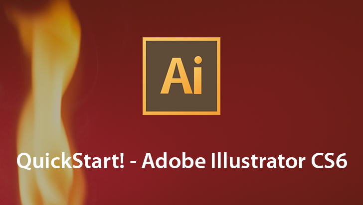 QuickStart! - Adobe Illustrator CS6