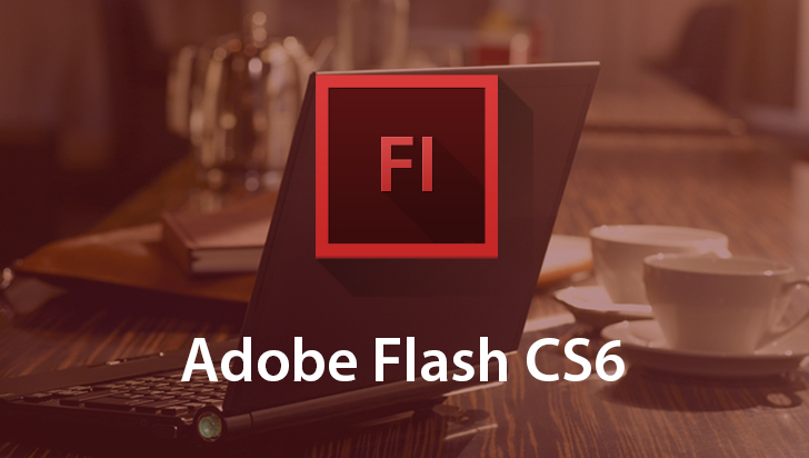 Adobe Flash CS6