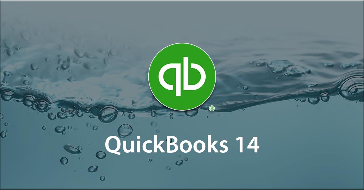 QuickBooks 14