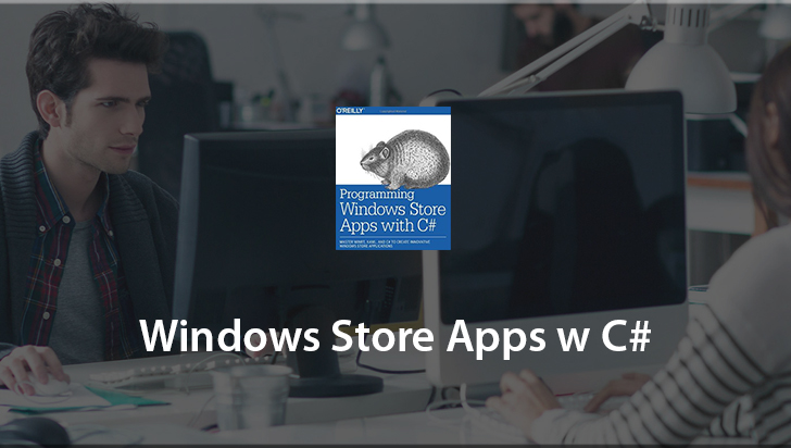 Windows Store Apps with C#
