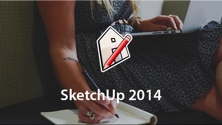 Sketchup2014