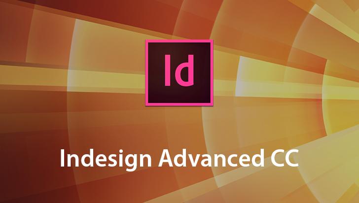 Indesign Advanced CC