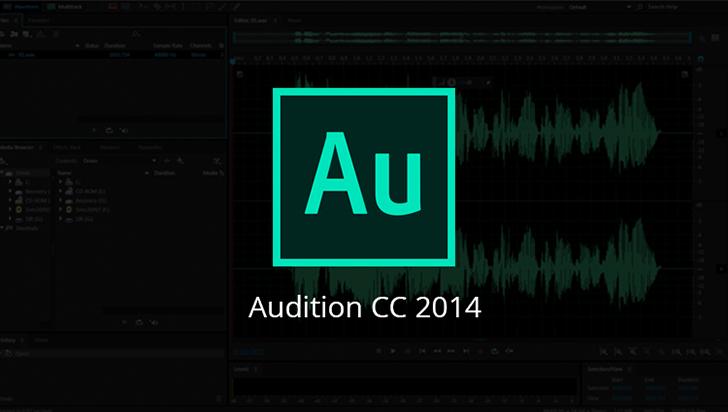 Audition CC