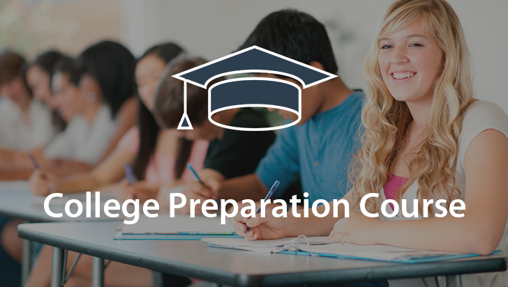 College Preparation Course