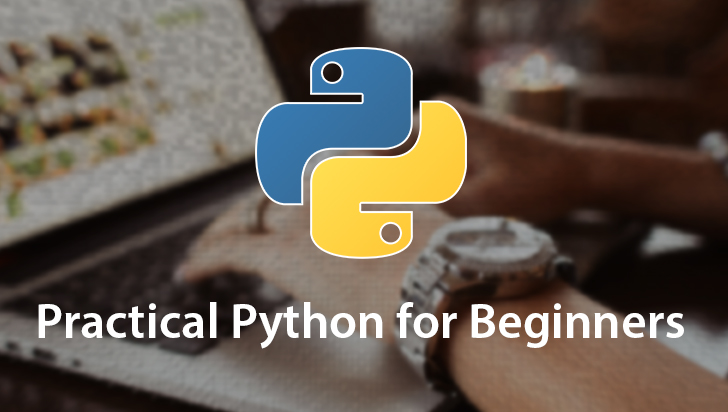 Practical Python for Beginners
