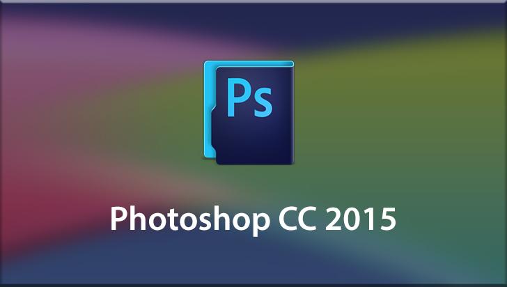 Photoshop CC 2015