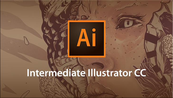 Intermediate Illustrator CC
