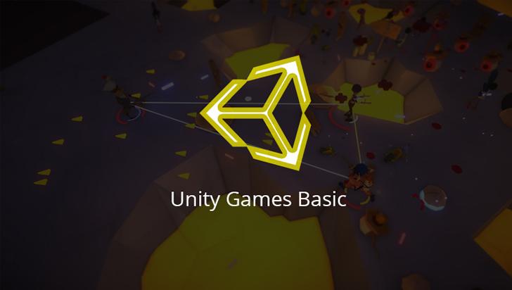 Unity Games Basic