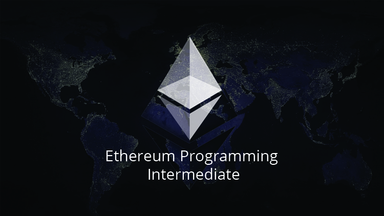 Ethereum Programming Intermediate