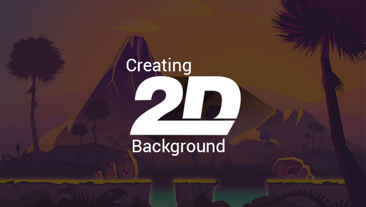 Creating 2D Background
