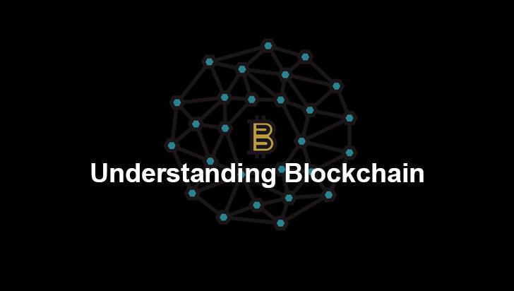 Understanding BlockChain
