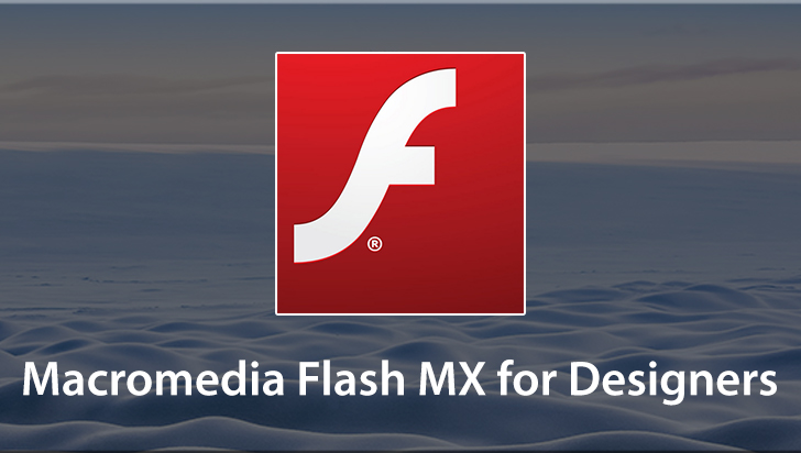 Macromedia Flash MX for Designers